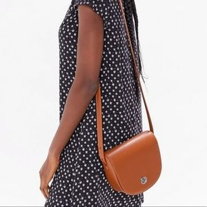Urban Outfitters Vera Saddle Bag